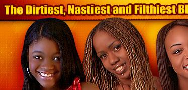 Black krystal exploited teens