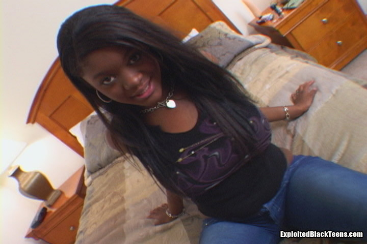 Black Teens Bambi Exploited 95